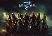7 Mages Steam CD Key