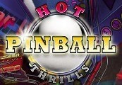 Hot Pinball Thrills Steam CD Key