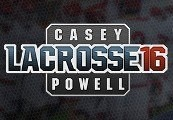 Casey Powell Lacrosse 16 Steam CD Key