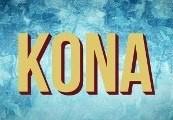 Kona NA + LATAM Steam CD Key