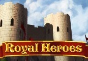 Royal Heroes Steam CD Key