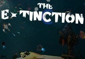 The Extinction Steam CD Key