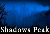 Shadows Peak Steam Gift