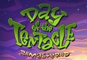 Day of the Tentacle Remastered Steam CD Key