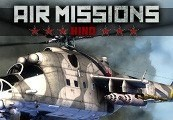 Air Missions: HIND Steam CD Key