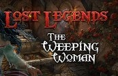 Lost Legends: The Weeping Woman Collector's Edition Steam CD Key
