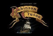 Adventures of Robinson Crusoe Steam CD Key
