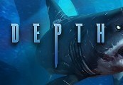 DEPTH - Sharks vs Men Deluxe Edition Steam CD Key