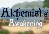 Alchemist's Awakening Steam CD Key