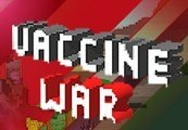 Vaccine War Steam CD Key