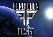Forbidden Planet Steam CD Key