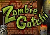 Zombie Gotchi Steam CD Key