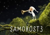 Samorost 3 Steam Gift