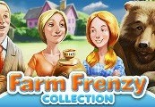 Farm Frenzy Collection Steam CD Key