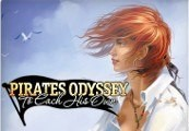 Pirates Odyssey: To Each His Own RU Language Only Steam CD Key