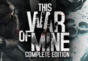 This War of Mine: Complete Edition Steam CD Key