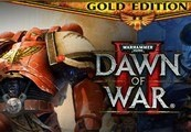 Warhammer 40,000: Dawn of War II Gold Edition Steam CD Key