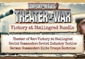 Company of Heroes 2 - Victory at Stalingrad Bundle Steam Gift
