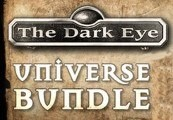 The Dark Eye Universe Bundle Steam Gift