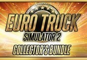 Euro Truck Simulator 2 Collector's Bundle | Steam Gift | Kinguin Brasil