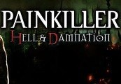 Painkiller Hell and Damnation Collector's Edition Upgrade Steam Gift