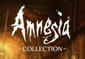 Amnesia Collection Steam CD Key