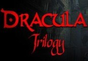 Dracula Trilogy Steam CD Key