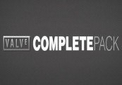 Valve Complete Pack AU Steam CD Key