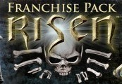 Risen Franchise Pack 2015 NA Steam CD Key