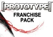 Prototype Franchise Pack Steam CD Key