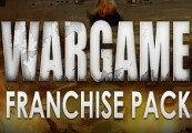 Wargame Franchise Pack ASIA Steam Gift