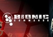 Bionic Commando Pack Steam CD Key