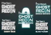 Tom Clancy's Ghost Recon Complete Pack Steam Gift