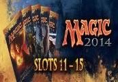 Magic 2014 Sealed Slot 11-15 DLC Steam Gift