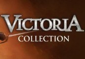 Victoria Collection EU Steam CD Key