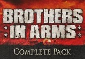 Brothers in Arms Pack Steam Gift