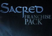 Sacred Collection Steam CD Key