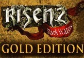 Risen 2: Dark Waters Gold Edition Steam CD Key