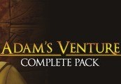 Adam's Venture Complete Pack Steam Gift