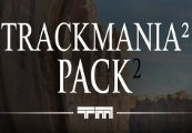 Celebrat10n TrackMania2 Pack Steam Gift