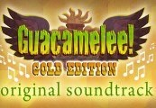 Guacamelee! Gold Soundtrack Edition Steam Gift
