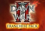 Warhammer 40,000: Dawn of War Franchise Pack RU VPN Required Steam Gift
