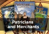 Patricians and Merchants Steam Gift