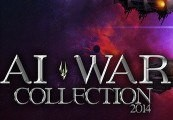 AI War Bundle (2014) Steam Gift