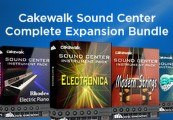 Cakewalk - Sound Center Pack Complete Bundle Steam Gift