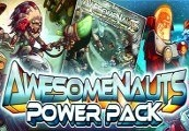Awesomenauts Power Pack Steam Gift