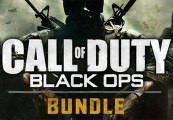 Call of Duty: Black Ops Bundle RU VPN Required Steam Gift