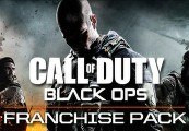 Call of Duty: Black Ops Franchise Bundle RU VPN Required Steam Gift