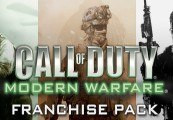 Call of Duty: Modern Warfare Franchise Bundle Steam Gift