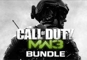 Call of Duty: Modern Warfare 3 Bundle Steam CD Key